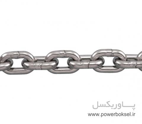 زنجیر حمل بار استیل 316
