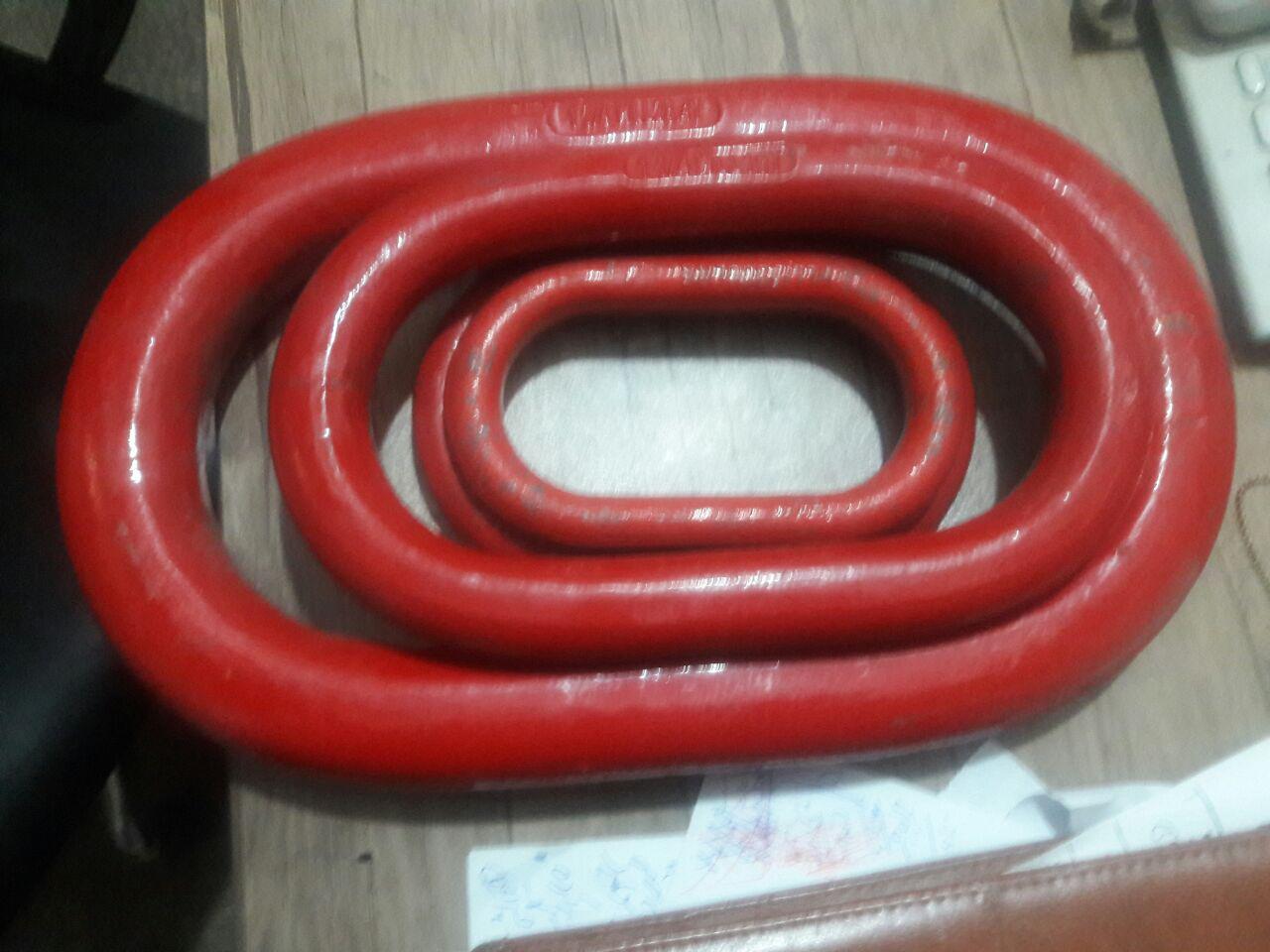 حلقه زنجیر