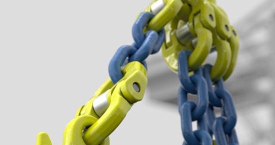 رابط زنجیر