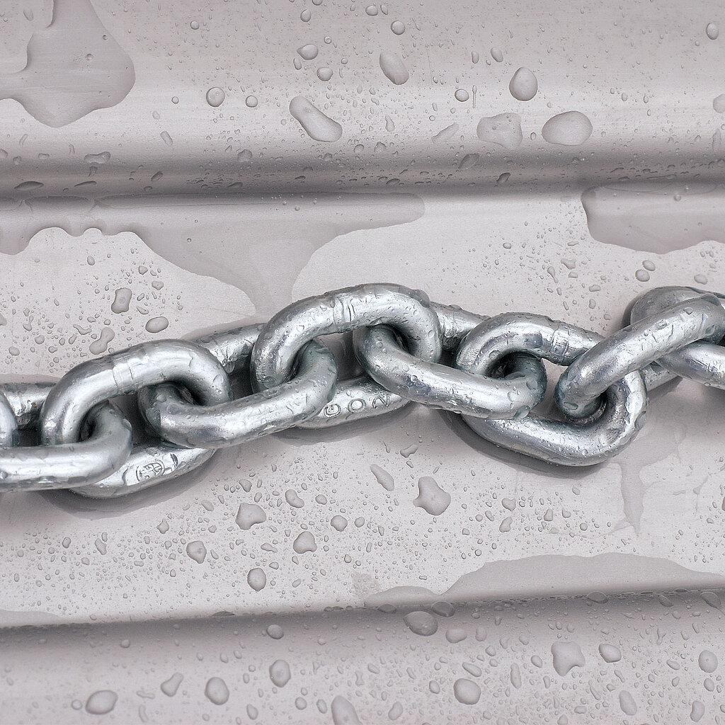 زنجیر سخت شرکت آلمانی